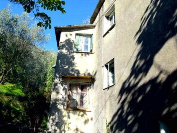 Rustico/Casale in vendita a Uscio, Uscio, Con giardino, 100 mq - Foto 15