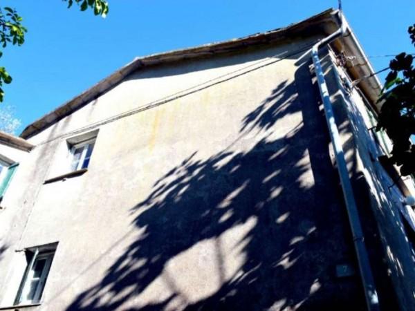 Rustico/Casale in vendita a Uscio, Uscio, Con giardino, 100 mq - Foto 8