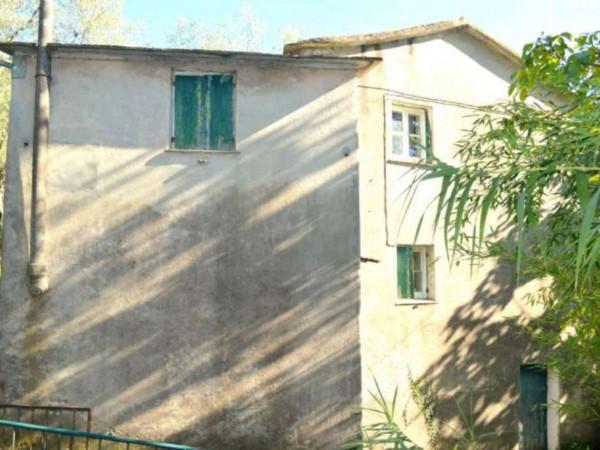 Rustico/Casale in vendita a Uscio, Uscio, Con giardino, 100 mq - Foto 16