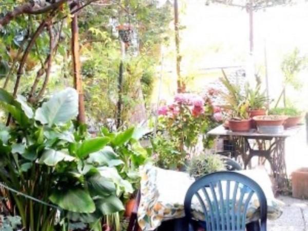 Appartamento in vendita a Uscio, Centrale, Con giardino, 100 mq - Foto 17