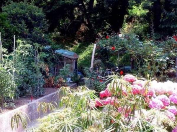 Appartamento in vendita a Uscio, Centrale, Con giardino, 100 mq - Foto 18