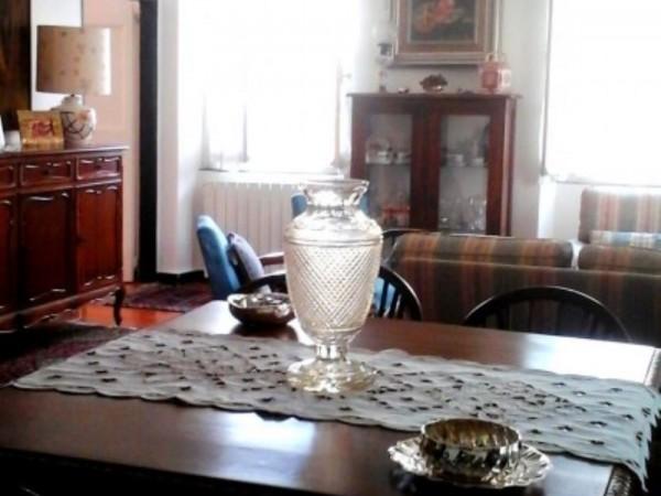 Appartamento in vendita a Uscio, Centrale, Con giardino, 100 mq - Foto 9
