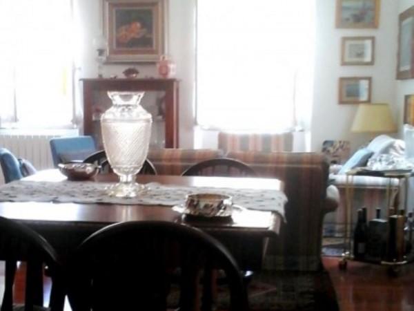 Appartamento in vendita a Uscio, Centrale, Con giardino, 100 mq - Foto 11