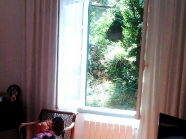 Appartamento in vendita a Uscio, Centrale, Con giardino, 100 mq - Foto 4