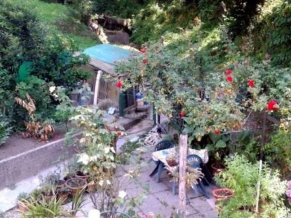Appartamento in vendita a Uscio, Centrale, Con giardino, 100 mq - Foto 16