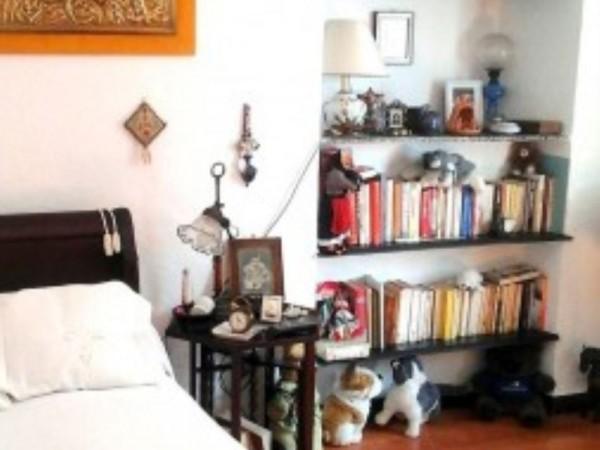 Appartamento in vendita a Uscio, Centrale, Con giardino, 100 mq - Foto 3