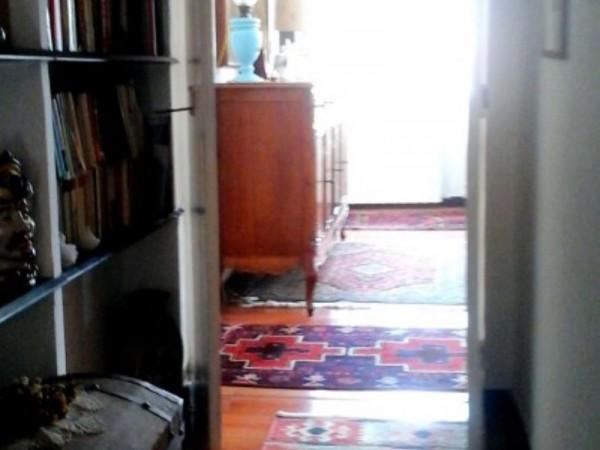 Appartamento in vendita a Uscio, Centrale, Con giardino, 100 mq - Foto 12