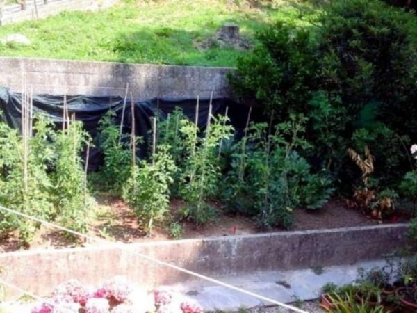 Appartamento in vendita a Uscio, Centrale, Con giardino, 100 mq - Foto 15