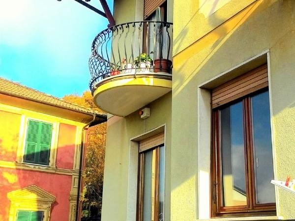 Appartamento in affitto a Uscio, Centrale, 110 mq - Foto 7