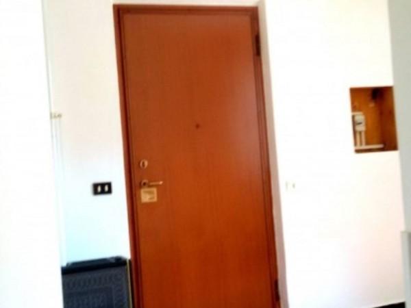 Appartamento in vendita a Uscio, Chiesa, 40 mq - Foto 9