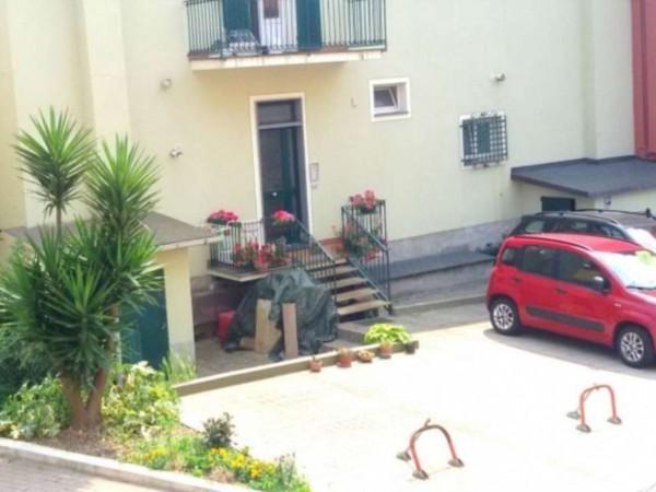 Appartamento in vendita a Uscio, Chiesa, 40 mq - Foto 3
