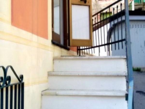 Appartamento in vendita a Uscio, Chiesa, 40 mq - Foto 10