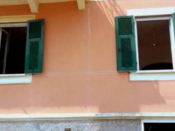 Appartamento in vendita a Uscio, Chiesa, 40 mq - Foto 4