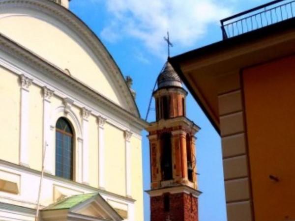 Appartamento in vendita a Uscio, Chiesa, 40 mq