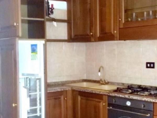 Appartamento in vendita a Uscio, Chiesa, 40 mq - Foto 7
