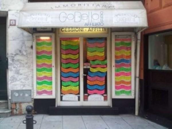 Appartamento in vendita a Rapallo, Santa Maria Del Campo, Arredato, 55 mq - Foto 3