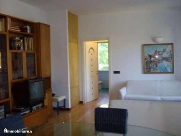 Appartamento in vendita a Rapallo, Santa Maria Del Campo, Arredato, 55 mq - Foto 10