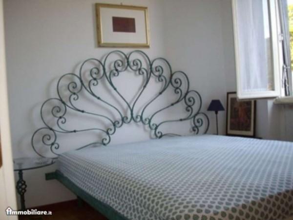 Appartamento in vendita a Rapallo, Santa Maria Del Campo, Arredato, 55 mq - Foto 9