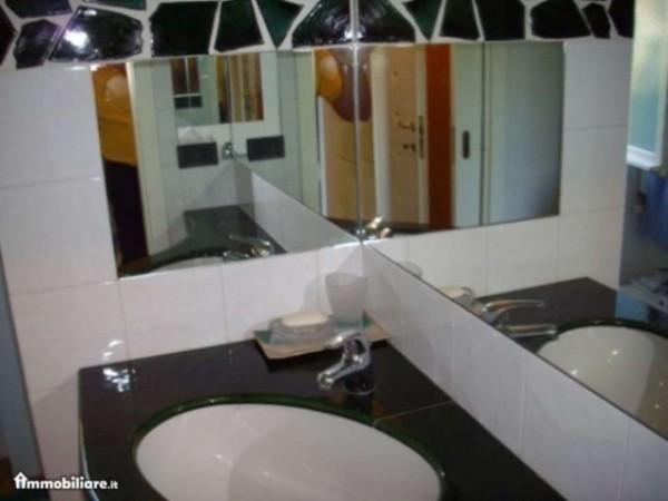 Appartamento in vendita a Rapallo, Santa Maria Del Campo, Arredato, 55 mq - Foto 5