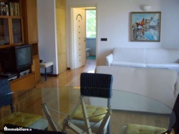 Appartamento in vendita a Rapallo, Santa Maria Del Campo, Arredato, 55 mq - Foto 7