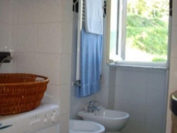 Appartamento in vendita a Rapallo, Santa Maria Del Campo, Arredato, 55 mq - Foto 4