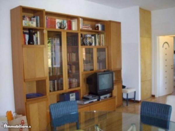 Appartamento in vendita a Rapallo, Santa Maria Del Campo, Arredato, 55 mq - Foto 8