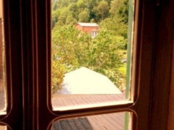 Appartamento in vendita a Uscio, Terrile, Con giardino, 160 mq - Foto 11