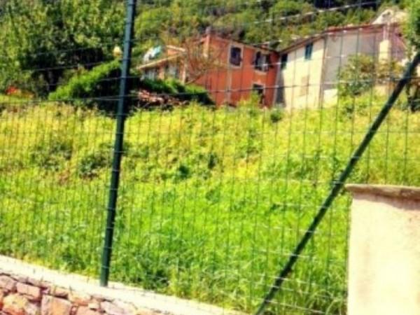 Appartamento in vendita a Uscio, Terrile, Con giardino, 160 mq