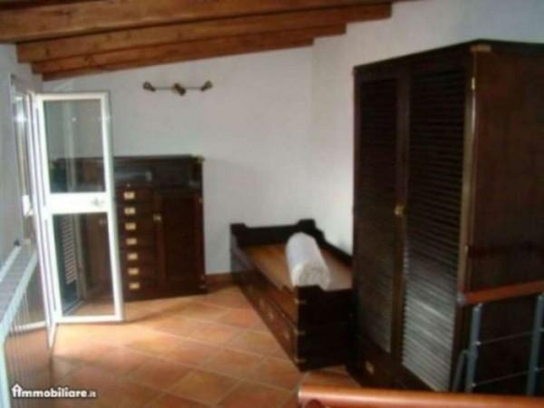 Villa in vendita a Rapallo, Via Milano, Con giardino, 70 mq - Foto 7