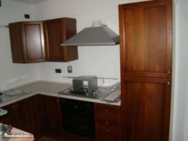 Villa in vendita a Rapallo, Via Milano, Con giardino, 70 mq - Foto 10