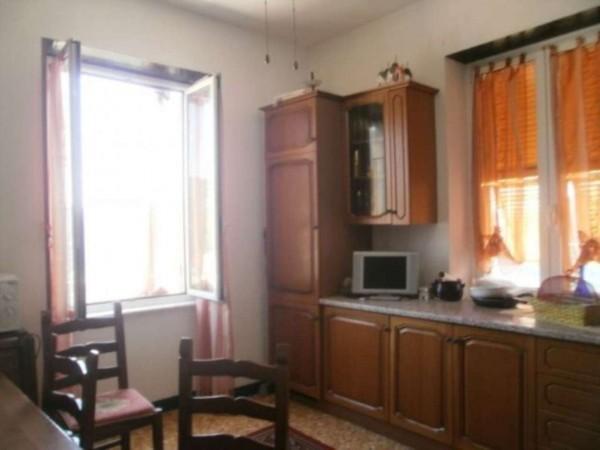 Appartamento in vendita a Uscio, Centrale, 80 mq - Foto 5
