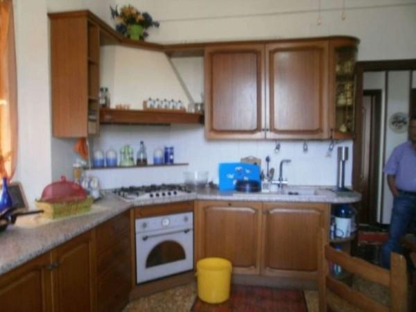 Appartamento in vendita a Uscio, Centrale, 80 mq - Foto 7