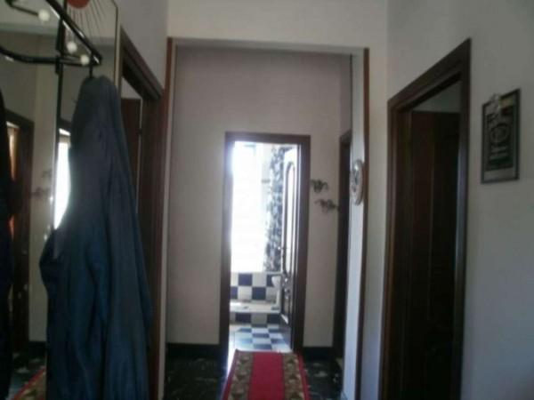 Appartamento in vendita a Uscio, Centrale, 80 mq - Foto 4