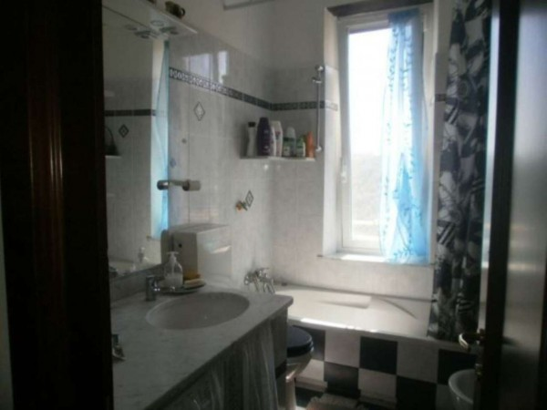 Appartamento in vendita a Uscio, Centrale, 80 mq - Foto 9