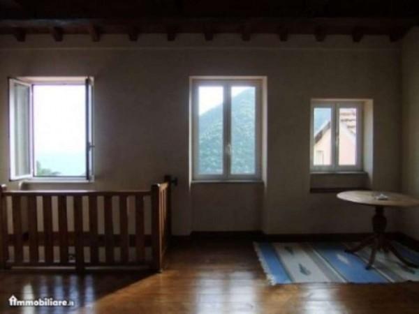 Villetta a schiera in vendita a Zoagli, Zoagli, Con giardino, 100 mq - Foto 9