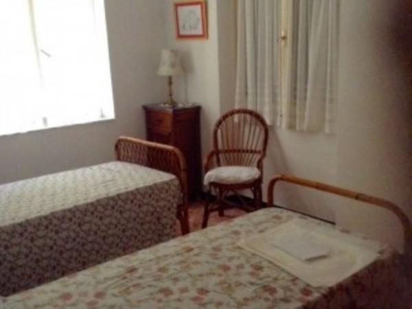 Rustico/Casale in vendita a Rapallo, Costasecca, Con giardino, 95 mq - Foto 11
