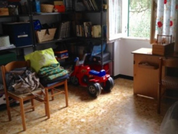 Rustico/Casale in vendita a Rapallo, Costasecca, Con giardino, 95 mq - Foto 9