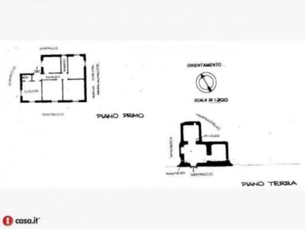 Rustico/Casale in vendita a Rapallo, Costasecca, Con giardino, 95 mq - Foto 2