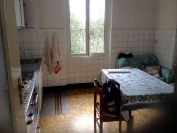 Rustico/Casale in vendita a Rapallo, Costasecca, Con giardino, 95 mq - Foto 12