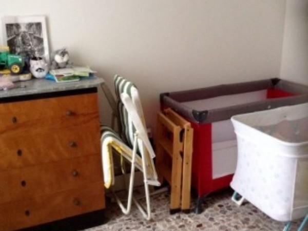 Rustico/Casale in vendita a Rapallo, Costasecca, Con giardino, 95 mq - Foto 10