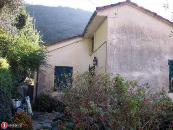 Rustico/Casale in vendita a Rapallo, Costasecca, Con giardino, 95 mq - Foto 13