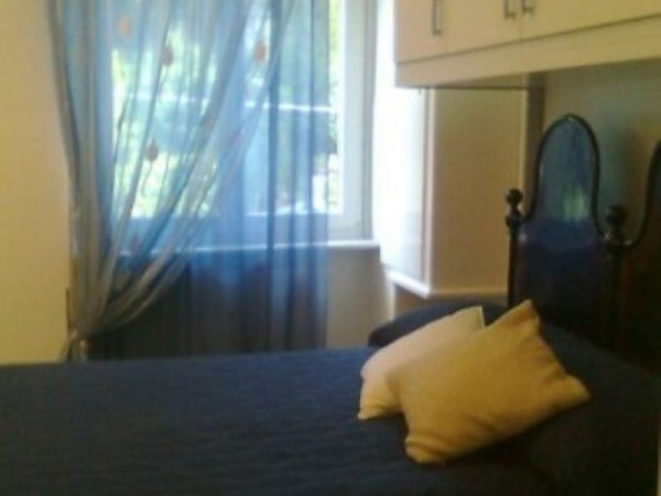 Appartamento in vendita a Rapallo, Bristol, Arredato, 50 mq - Foto 11