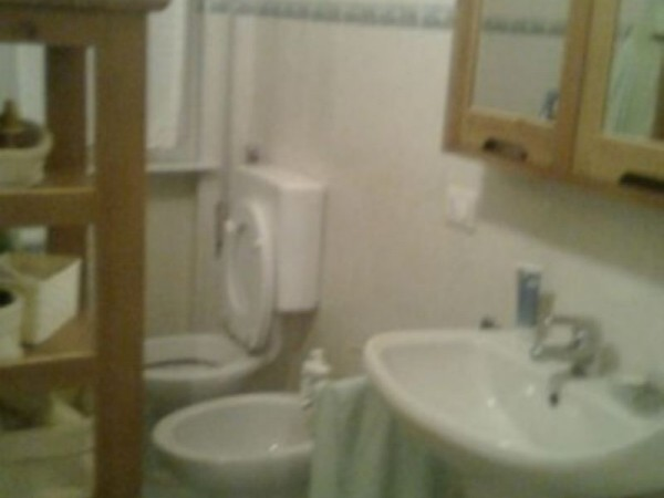 Appartamento in vendita a Rapallo, Bristol, Arredato, 50 mq - Foto 8