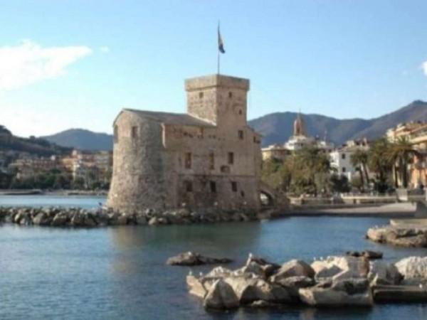 Appartamento in vendita a Rapallo, Santa Maria, 40 mq - Foto 4