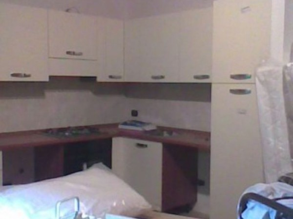 Appartamento in vendita a Rapallo, Santa Maria, 40 mq