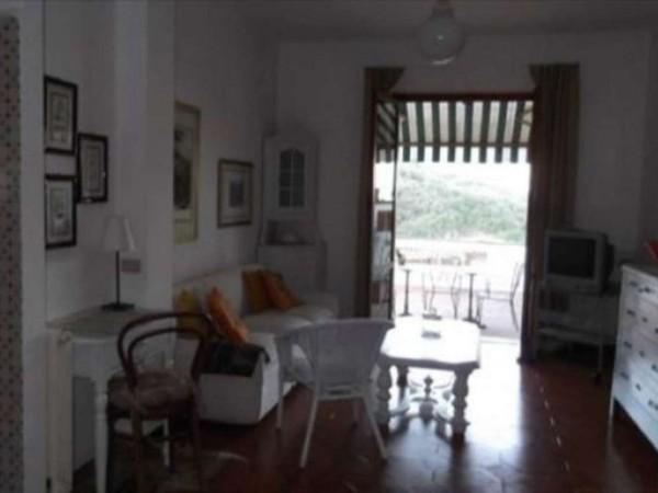 Villa in vendita a Rapallo, Santa Maria, Con giardino, 132 mq - Foto 10