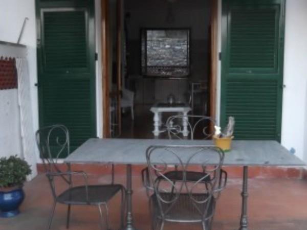 Villa in vendita a Rapallo, Santa Maria, Con giardino, 132 mq - Foto 11