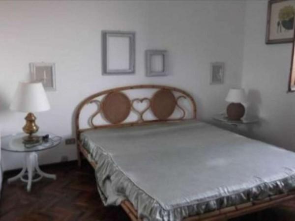 Villa in vendita a Rapallo, Santa Maria, Con giardino, 132 mq - Foto 16