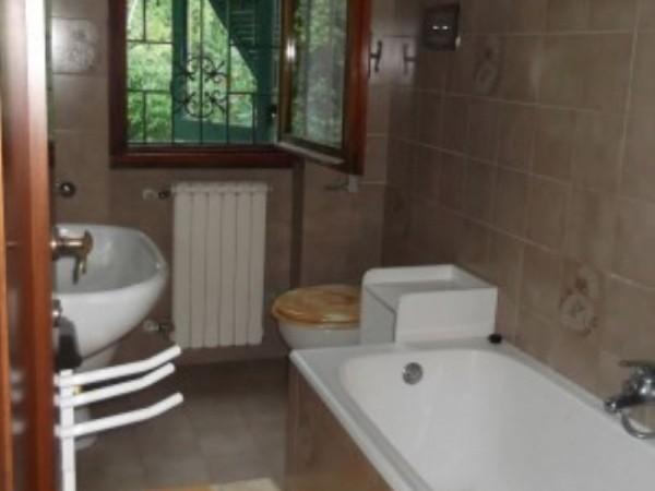Villa in vendita a Rapallo, Santa Maria, Con giardino, 132 mq - Foto 15