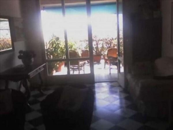 Appartamento in vendita a Rapallo, Centrale, 75 mq - Foto 3